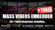 Adult Tubes Mass Videos Embedder