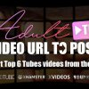 Adult Tubes Video Url To Post