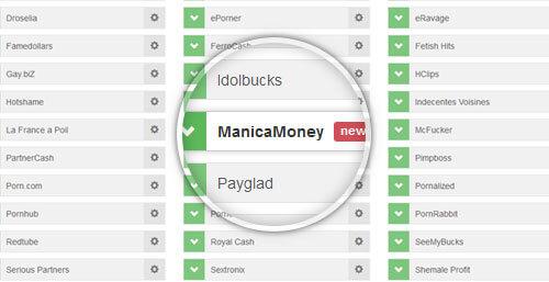 Import ManicaMoney videos