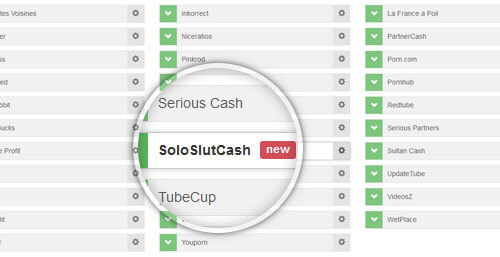 Grab SoloSlutCash videos